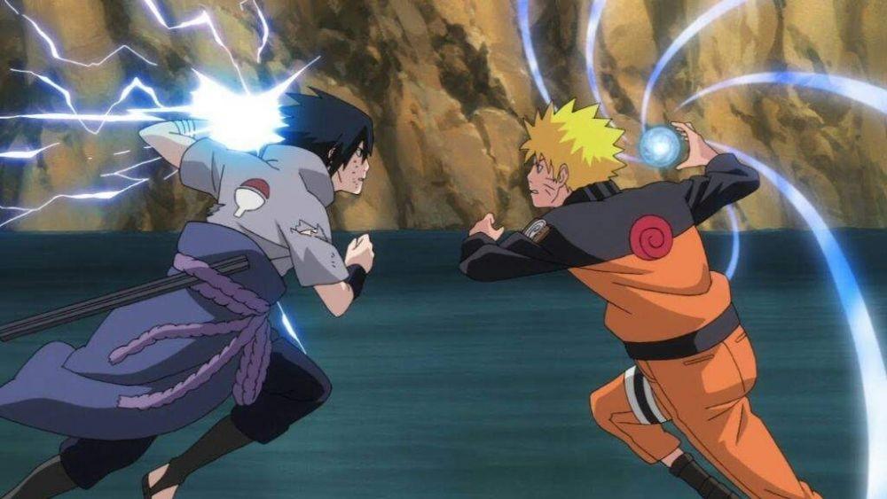 [Boruto] 5 Alasan Kenapa Pertemuan Jiraiya dan Sasuke itu Unik