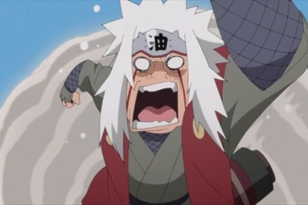 Profil Jiraiya, Sosok Keluarga dan Mentor dari Naruto Uzumaki