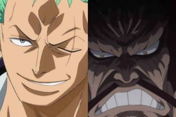 7 Karakter One Piece Ini Berpotensi Mengalahkan Kaido di Wano!
