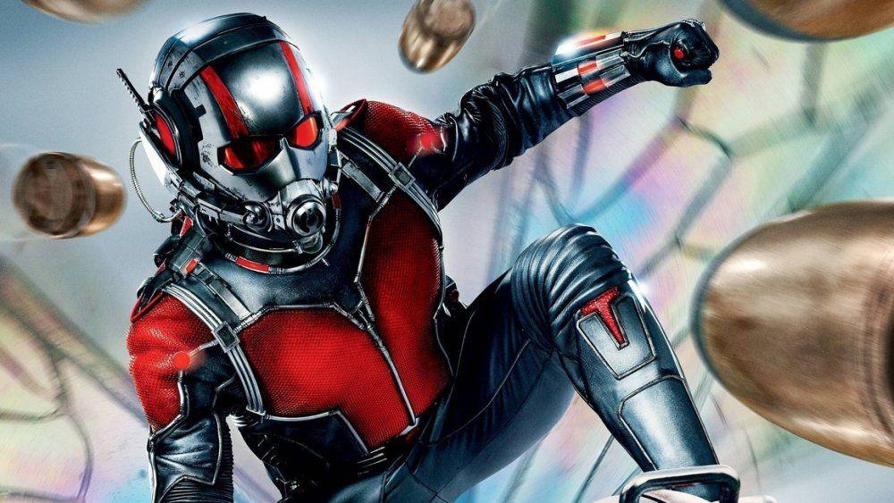 Siap Diproduksi, Ini Informasi Penting Film Ant-Man 3!