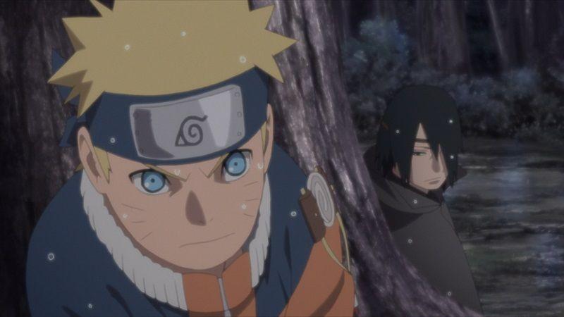 Pembahasan Boruto Episode 132: Jiraiya Sudah Tahu Siapa Sasuke?!