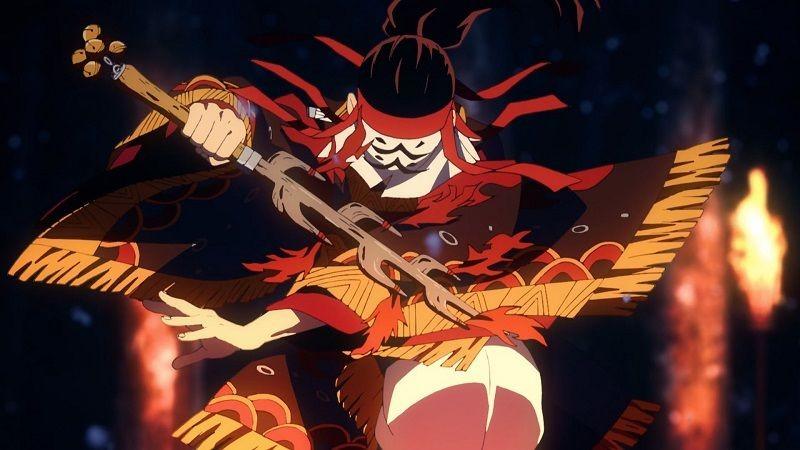 Kenapa Ya Darah Nezuko Kimetsu no Yaiba Bisa Menyakiti Iblis?