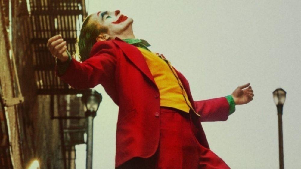 5 Pelajaran untuk Studio Film dari Kesuksesan Film Joker
