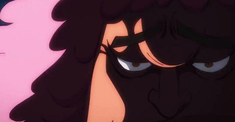 [One Piece] Apakah Shutenmaru Adalah Samurai Terkuat Kozuki Oden?