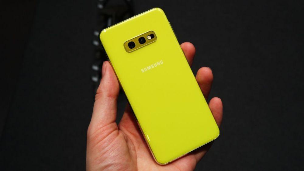 Ini Spesifikasi Samsung Galaxy S10 Lite yang Dirumorkan Rilis Desember
