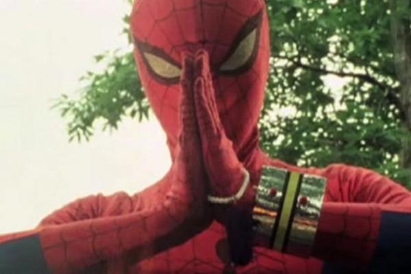 Kenal Mereka Gak? Ini Dia 4 Spider-Man Bernuansa Asia!