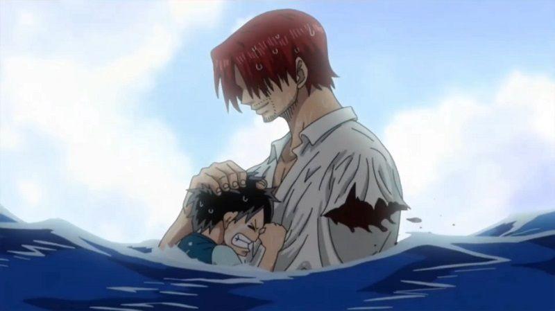 5 Petunjuk Kalau Luffy Memang Penerus Joy Boy di One Piece
