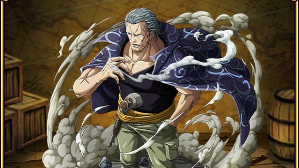 [Teori] 5 Kemungkinan Peran Benn Beckman di Kelompok Shanks One Piece