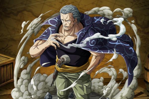 [One Piece] Masih Misterius? Inilah 4 Anak Buah Shanks yang Diketahui!