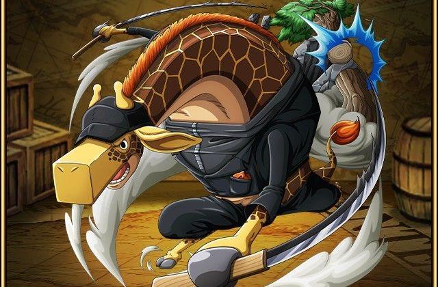 Lebih dari Dua! Ini 6 Karakter One Piece yang Pakai Banyak Pedang!