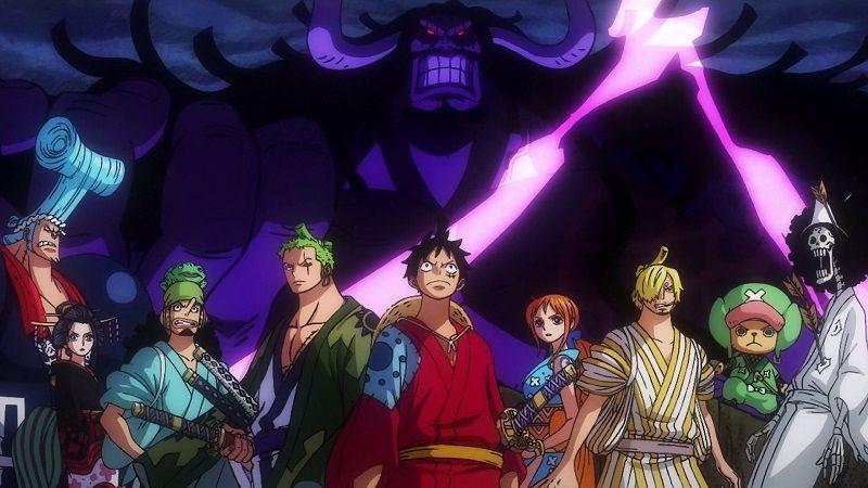 Apa Sih Tiga Manga Terbesar Shonen Jump Saat Ini? Ini Kandidatnya!