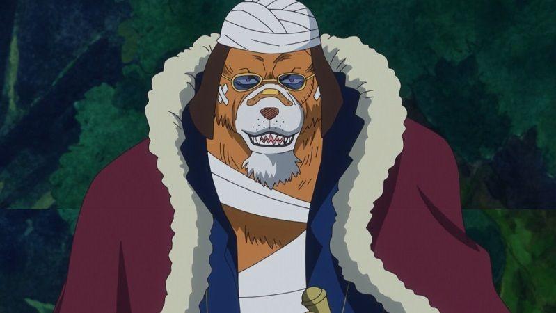 15 Ahli Pedang One Piece Terkuat yang Tidak Makan Buah Iblis!