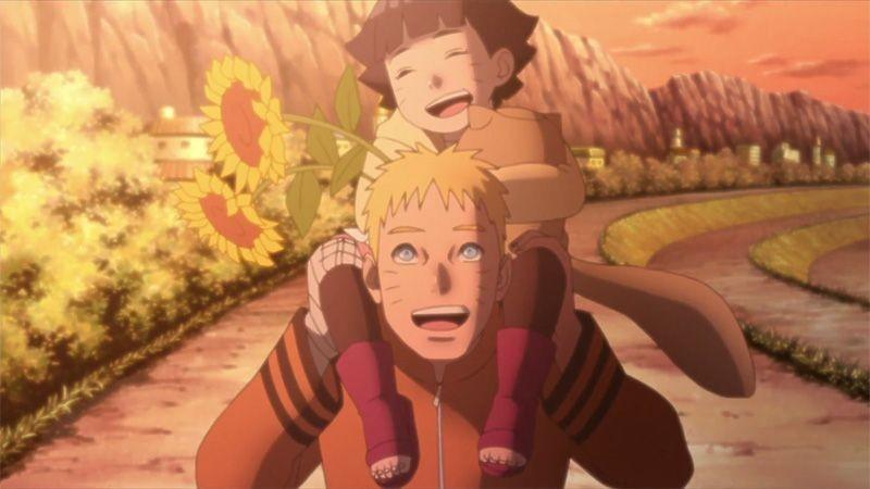 Ini 5 Episode Terbaik Anime Boruto di Tahun 2019!