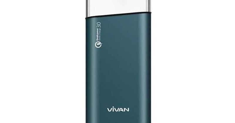 Vivan Hadirkan Powerbank dengan Sistem Wireless Fast Charging!