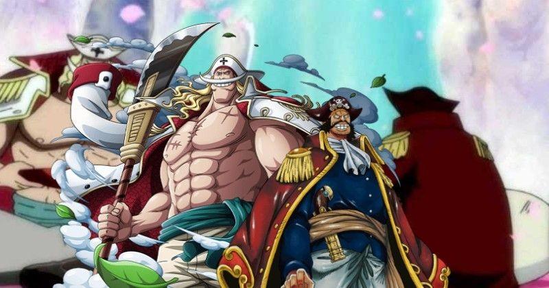 Saling Bersaing! 6 Kompetisi Rival di Cerita One Piece!