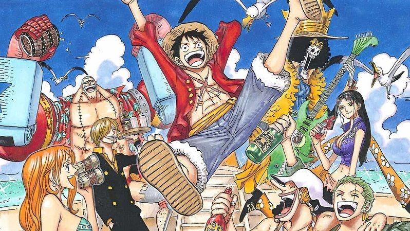 Sajikan Alur Seru! Ini 10 Manga Terbaik 2019 Versi duniaku.com!