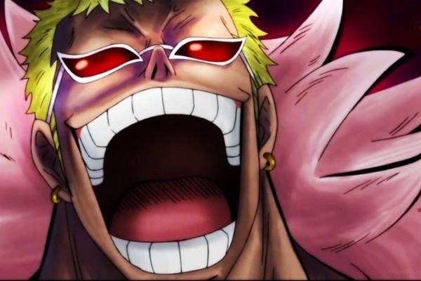 4 Pengguna Buah Paramecia One Piece yang Telah Mencapai Awakening