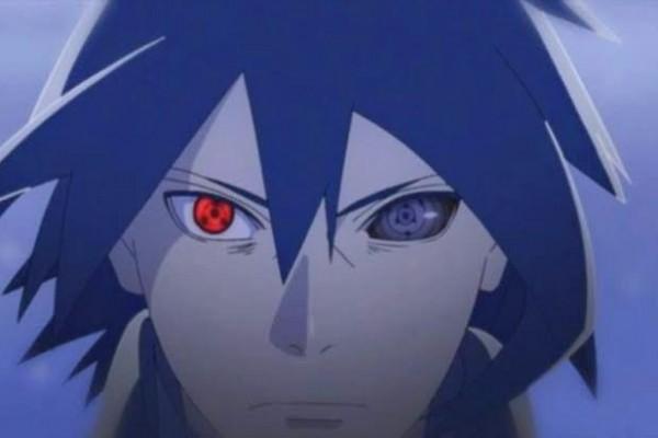 Ini Nih Peringkat 7 Mata Terkuat di Naruto dan Boruto!