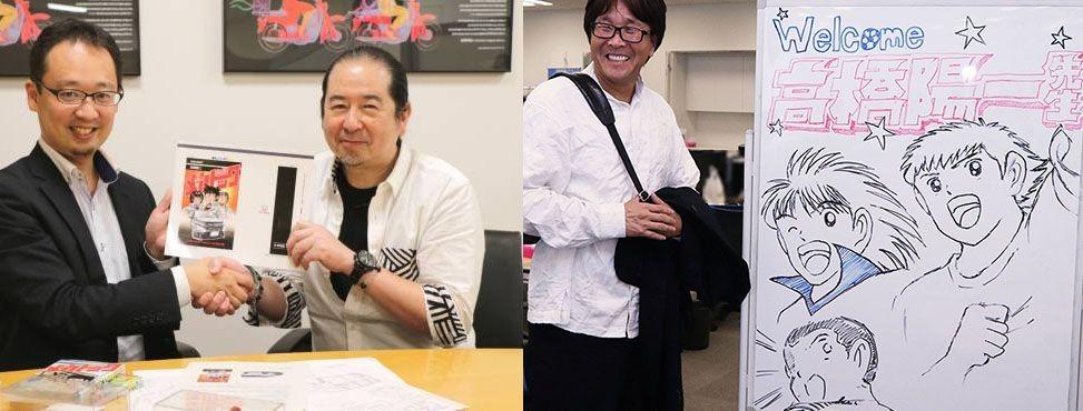 Pengarang Kenshin! Ini 6 Fakta Nobuhiro Watsuki yang Menarik!