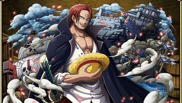 Inilah Bekas Luka yang Diderita oleh 4 Yonko Orisinal One Piece!