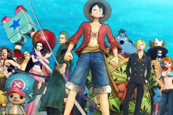 Rayakan Bab 1000, One Piece Buka Polling Karakter Global!