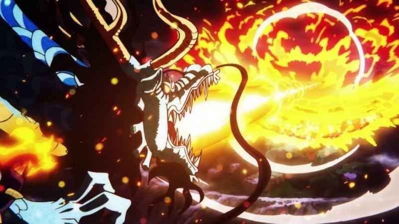 Makhluk Terkuat di Dunia? Ini 11 Fakta Kaido One Piece yang Terungkap!