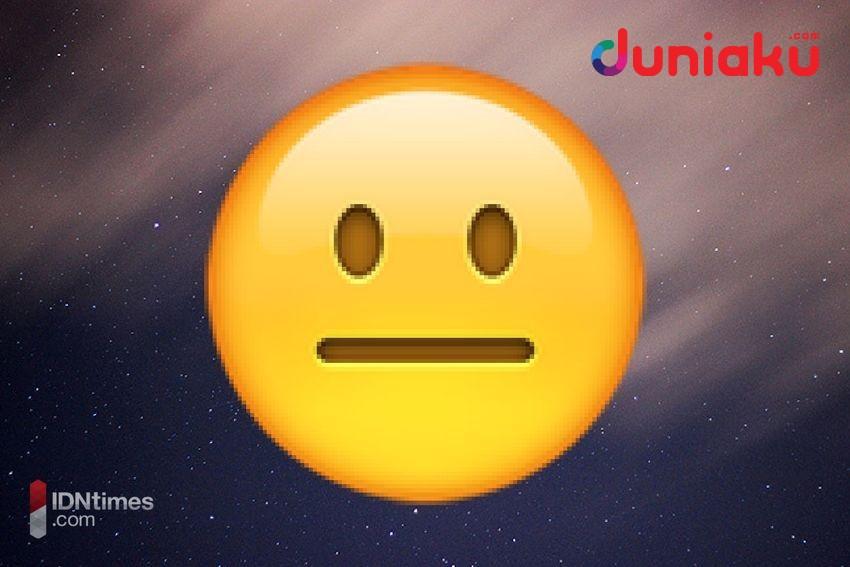 Masih Sering Salah Kaprah, Ini Makna 25 Emoji yang Sebenarnya