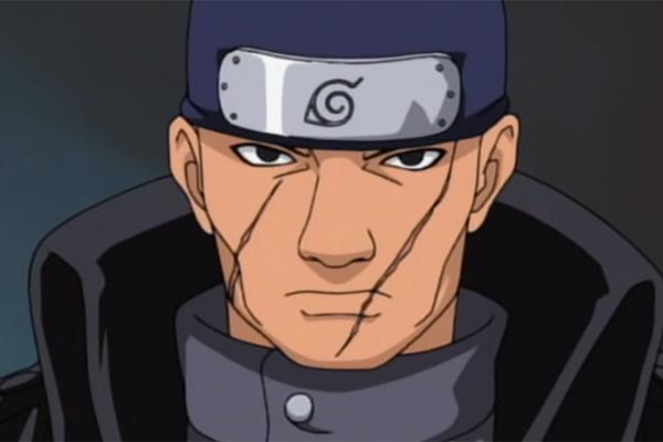 Ahli Interograsi, ini 5 Kekuatan Ibiki Morino di Naruto!
