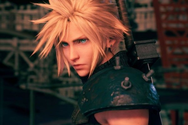 Waduh! Demo Final Fantasy VII Remake Bocor di Internet!