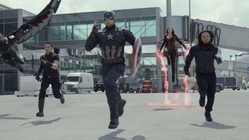 Terkuat di MCU? Ini 5 Kekuatan Wanda Maximoff di Film Marvel!