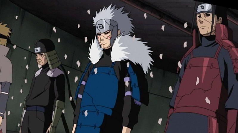 Peringkat Pengguna Edo Tensei di Naruto! Siapa yang Terkuat?