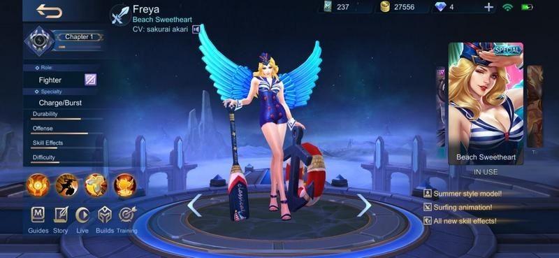 Dulu Sih Berjaya! Inilah 5 Hero Mobile Legends yang Dilupakan!