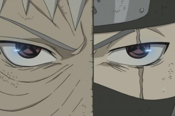 Ini 7 Mata Mangekyou Sharingan Terkuat di Serial Naruto!