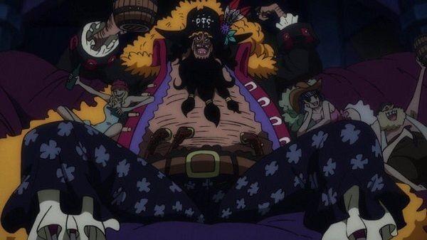 3 Alasan Blackbeard Tidak akan Jadi Penerus Joy Boy di One Piece