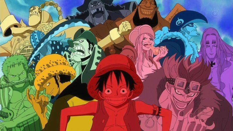 Tahu Gak? Zoro Sudah Mengalahkan Dua Worst Generation One Piece!