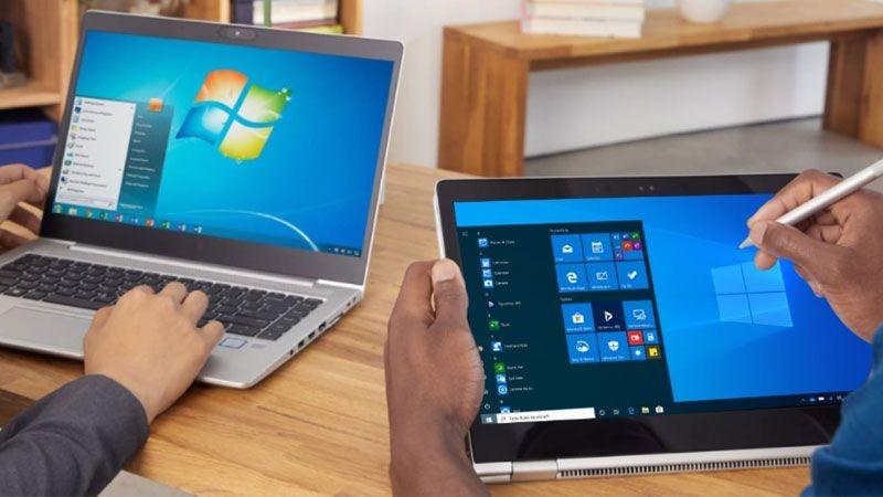"""Kamu Masih Bisa Gunakan Windows 7 Meski Sudah """"Dimatikan"""" Microsoft"""