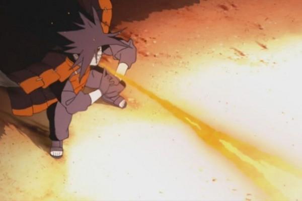 MEMBARA! Ini Dia 7 Ninja Elemen Api Terbaik Naruto dan Boruto!