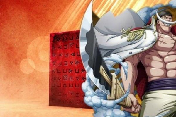 5 Pihak di One Piece yang Mungkin Menyimpan Road Poneglyph Keempat