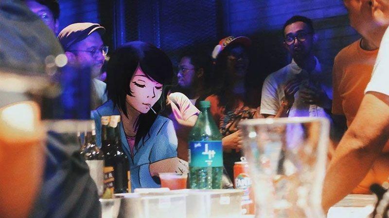 Chit-chat Bersama Crystagella, DJ Virtual Yang Mencari Jati Diri