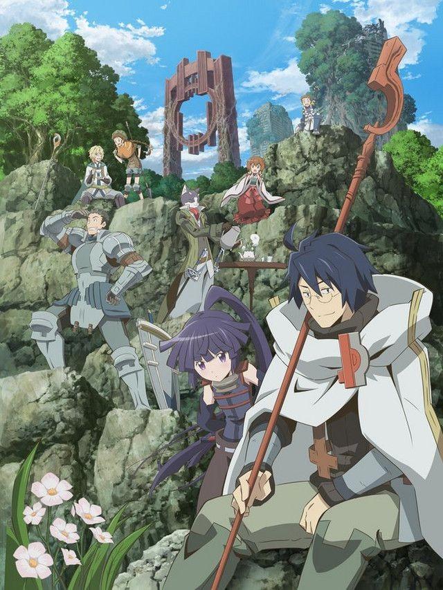 Lama Dinantikan, Anime Log Horizon Season 3 Resmi Diumumkan!