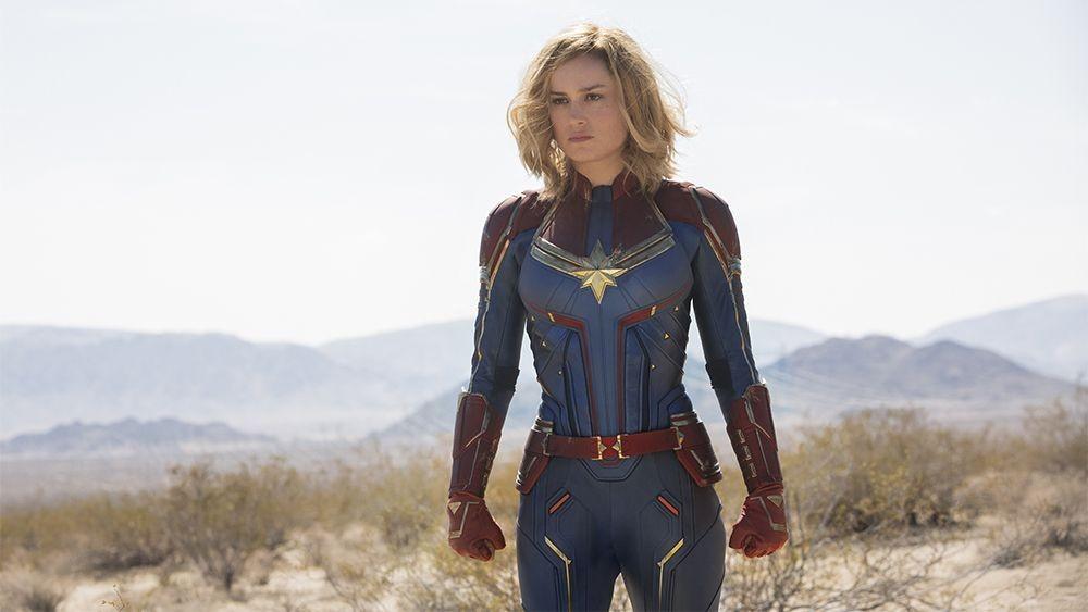 Resmi Diproduksi, Captain Marvel 2 akan Ganti Sutradara