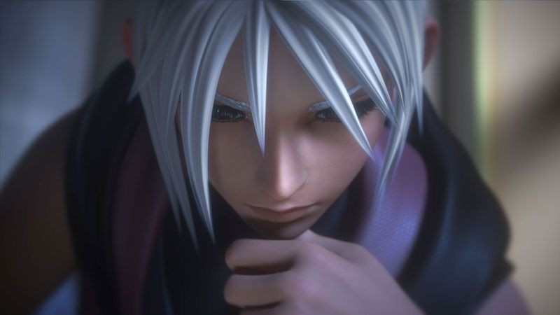 Square Enix Kenalkan Project Xehanort, Game Kingdom Hearts Terbaru