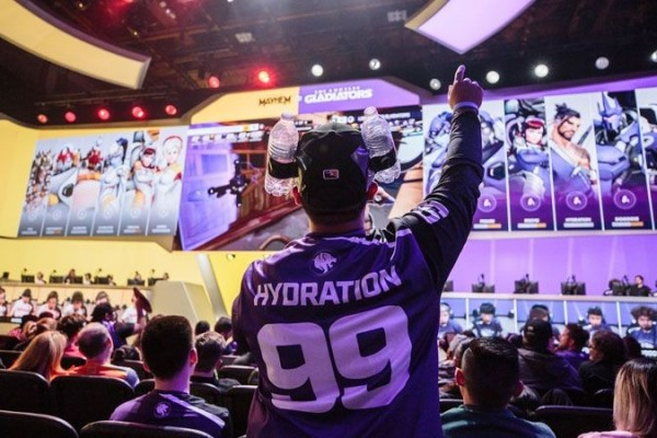 Overwatch League dan Esports Activision Lain Hadir di YouTube