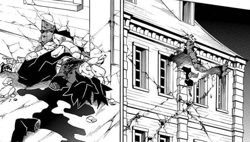 Tanjiro Akhirnya Siap Duel Lawan Muzan di Kimetsu no Yaiba 191!