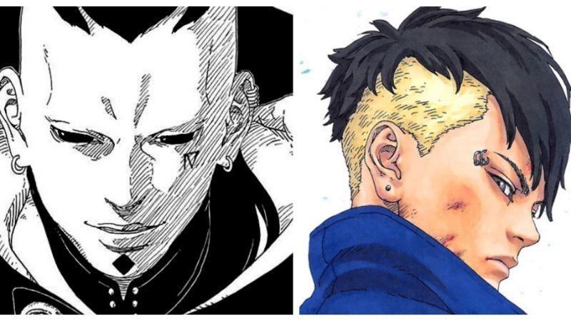 8 Fakta Kawaki, Sosok yang Dicurigai Akan Membunuh Naruto di Boruto!