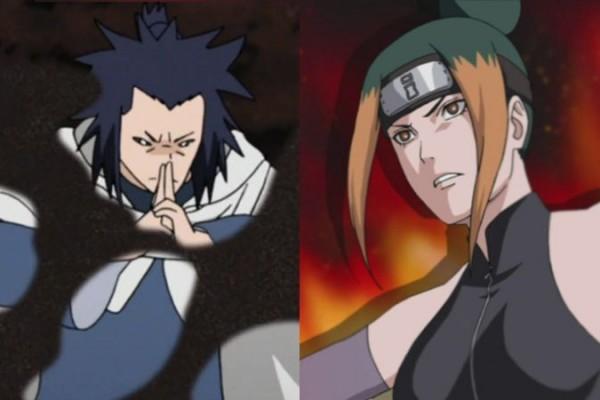 [Naruto] Selain Gaara, Ini 8 Ninja Sunagakure yang Juga Kuat!