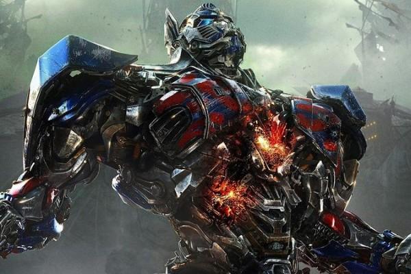 Gak Ada Matinya! Ada Dua Film Transformers Baru Sedang Dikerjakan!