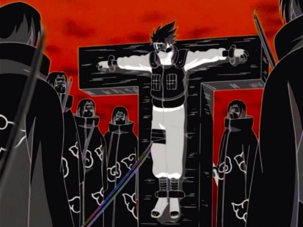 Ahli Genjutsu, ini 7 Jutsu Terkuat yang Dimiliki Itachi Uchiha!