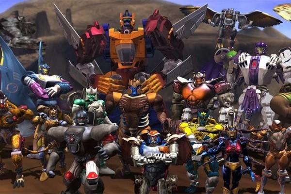 Akan Jadi Film? Kenali Dulu Transformers: Beast Wars!