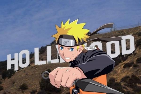 Live-Action One Piece Lanjut, Gimana Kabar Film Naruto Versi Amerika?